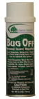 Bug Off Personal Insecticide Repellent