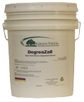 DegreaZall - High Performance Degreaser Cleaner