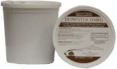Dumpster Dawg Odor Control Granules