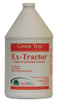 Ex-Tractor Carpet and Upholstery Shampoo