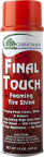 Final Touch Tire Shine Foaming Tire Dressing and Shine