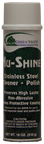 Nu-Shine Stainless Steel Cleaner-Polisher