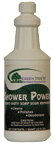 Shower Power Heavy Duty Soap Scum Remover