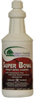 Super Bowl Toilet and Urinal Cleaner