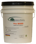 The Boss - Asphalt and Tar Remover