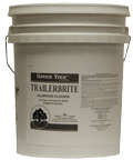 TrailerBrite Aluminum Cleaner and Brightener
