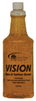 Vision Glass and Mirror Cleaner