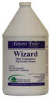 Wizard Top Scrub Cleaner