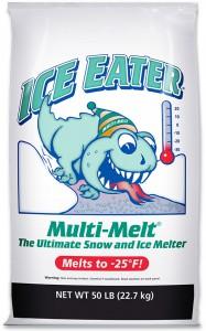 Ice Eater-Multi-Melt