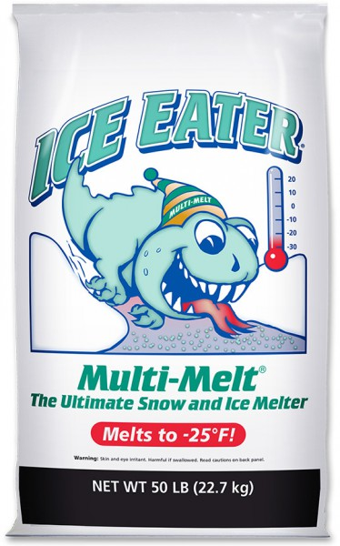 Ice Eater-Multi-Melt
