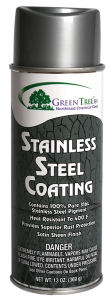Stainless Steel Coating