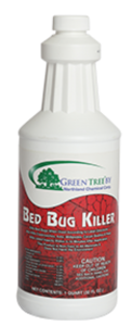 bed bug killer